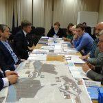 Заседание Совета депутатов 17 октября 2017 года