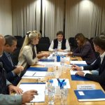 Внеочередное заседание Совета депутатов 5 декабря 2017 года